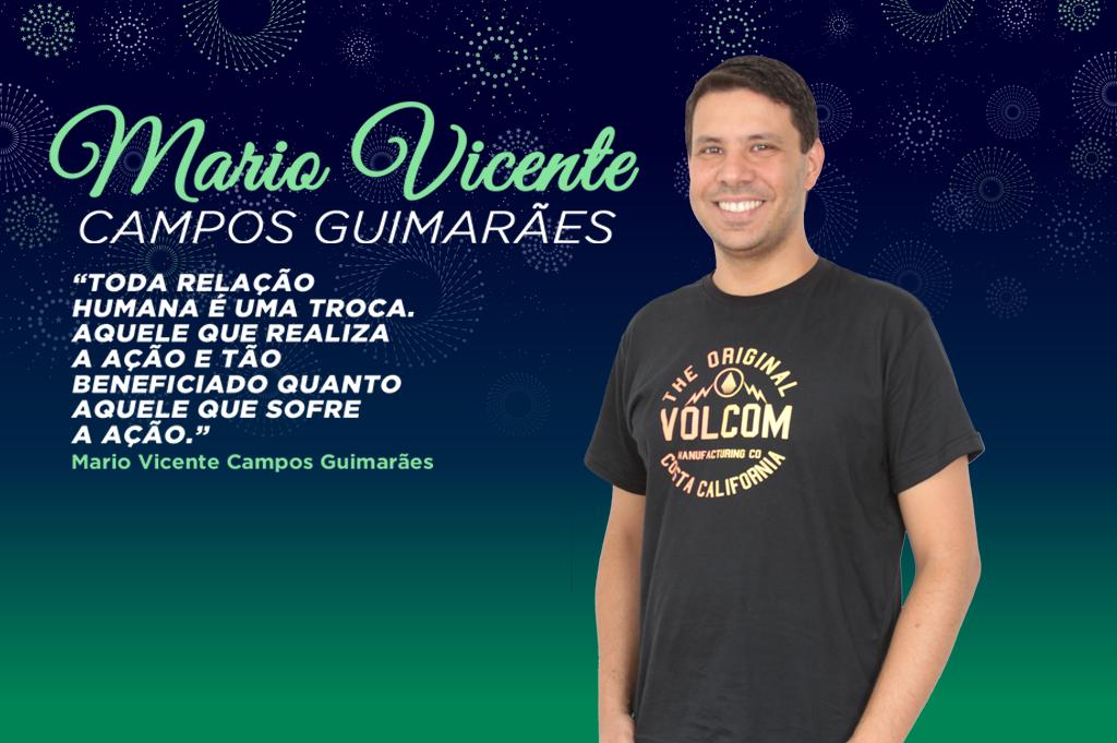 Mario Vicente - ONG Médicos de Rua 2