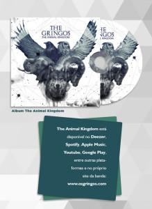 Os Gringos 1