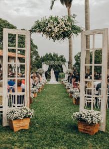 Tendências Casamentos 2018