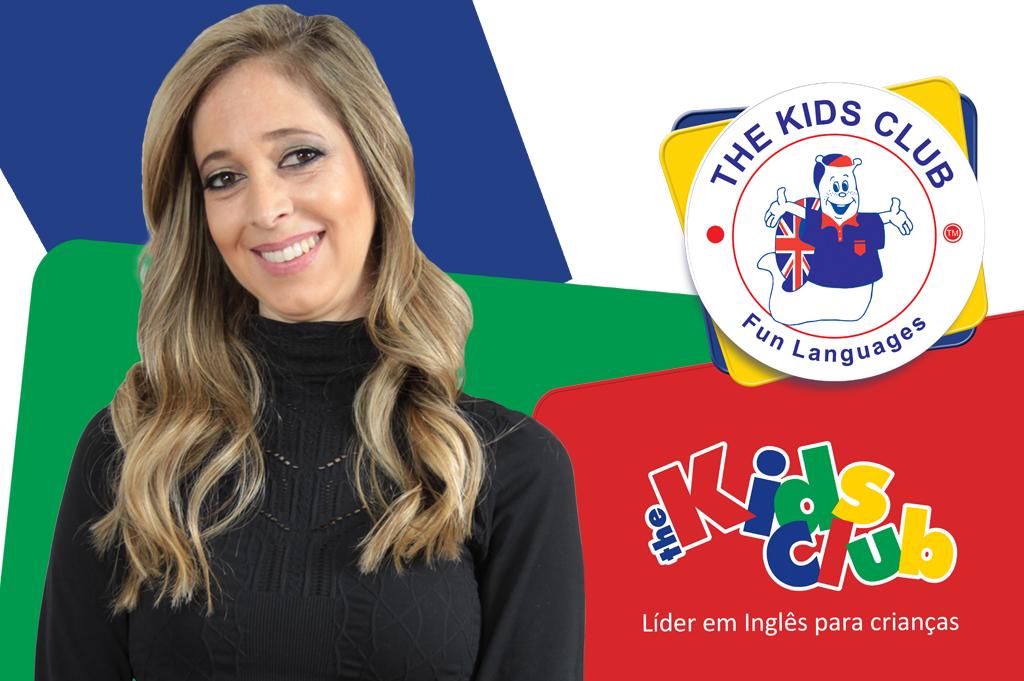 The Kids Club Itajubá - Renata Costa 2